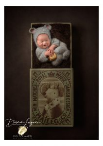 Newborn Photographer Tamworth