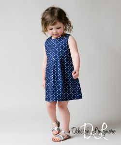 Child Fashion Photography