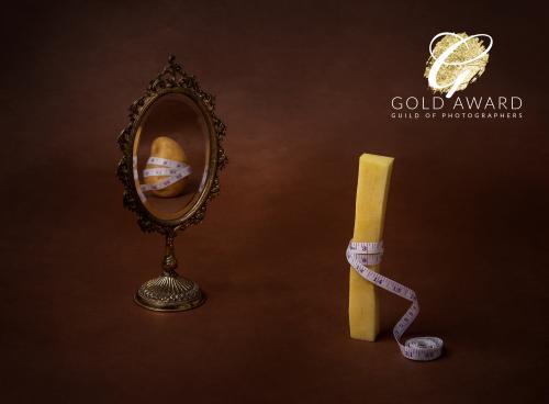 Gold Award, Deborah Longmore Photography