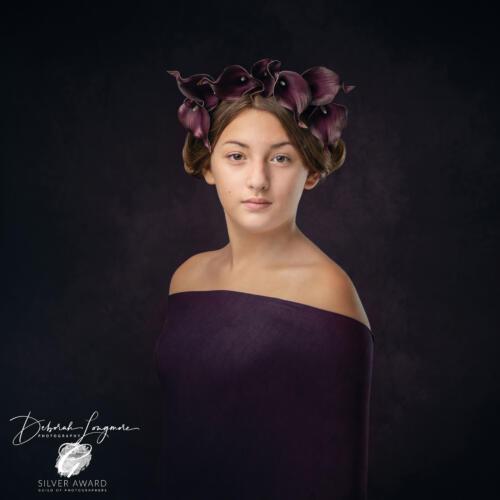 Guild of Photographers, Award, Deborah Longmore Photography