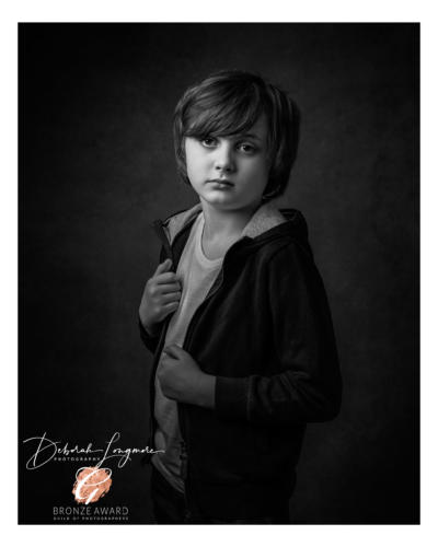 Portrait Photographer Birmingham