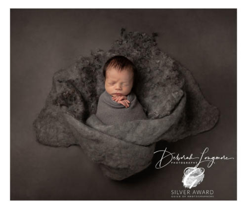 Newborn Photography Tamworth