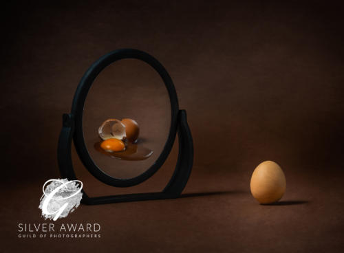 Silver Award, Deborah Longmore Photography