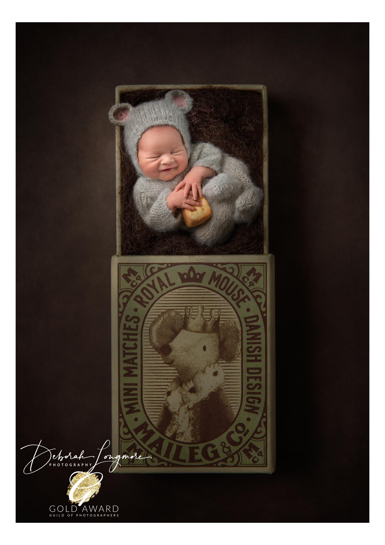 Newborn Photographer Tamworth