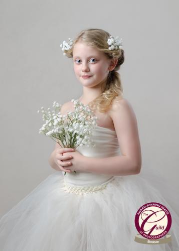 Bronze Award, Deborah Longmore Photography